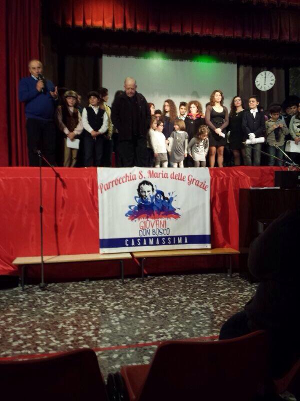 Amici Don Bosco 2