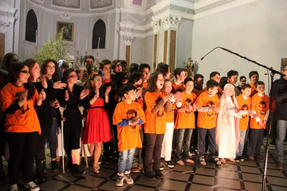 Amici Don Bosco 3