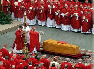 Funerali-Papa-Giovanni-II